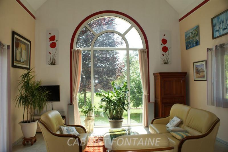 Immobile residenziali di prestigio casa Attichy 676000€ - Fotografia 4
