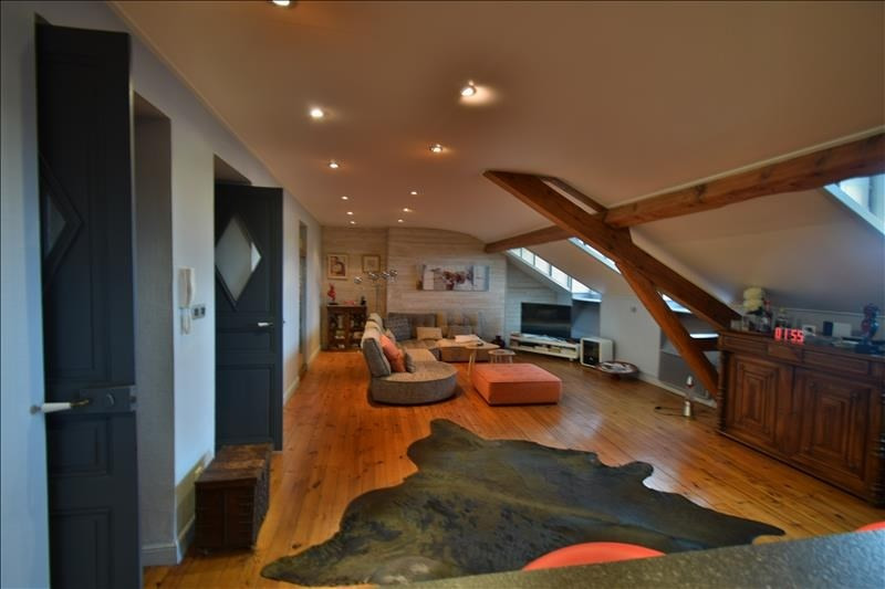 Vente appartement Pau 192 000€ - Photo 1
