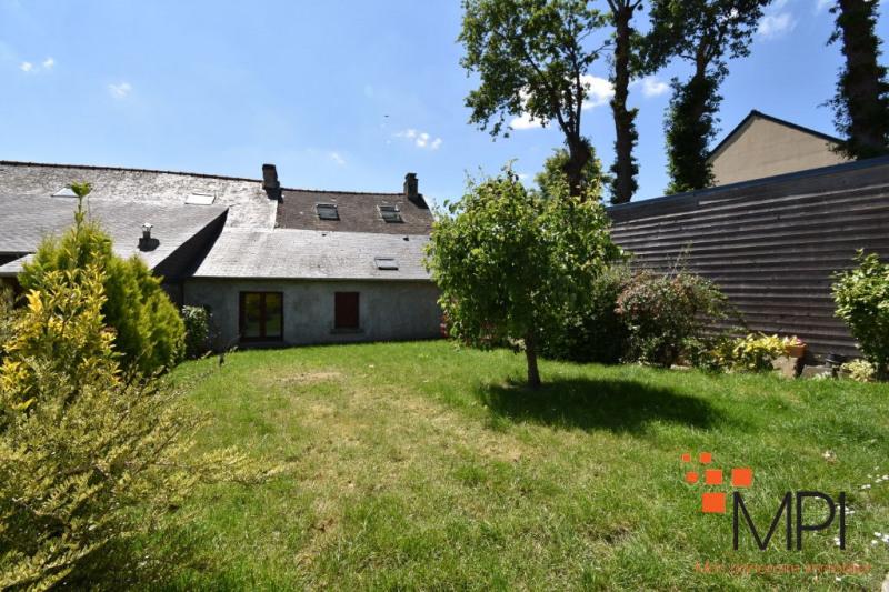 Sale house / villa La chapelle thouarault 152900€ - Picture 8