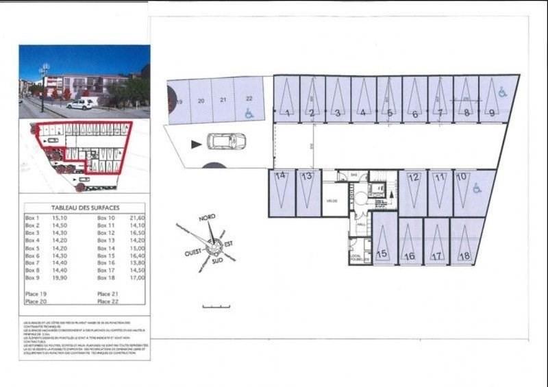 Sale apartment Collioure 231360€ - Picture 11