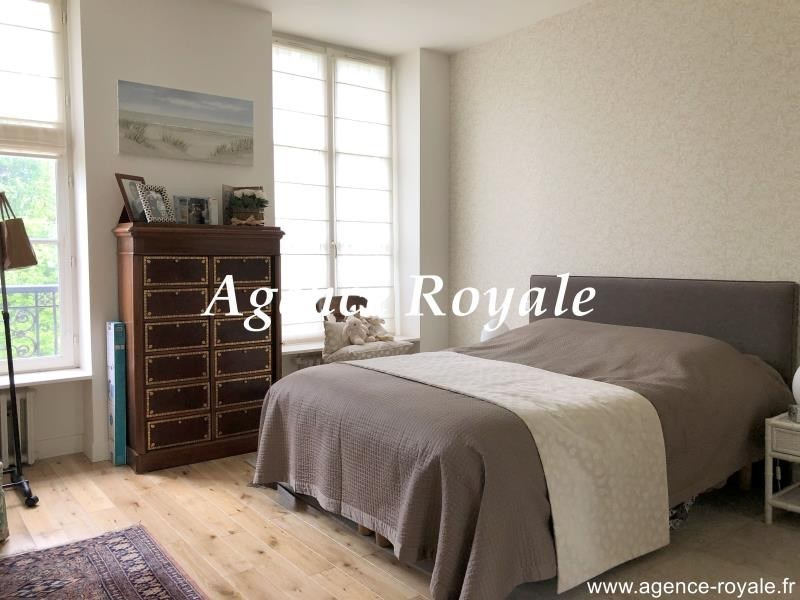 Vente appartement St germain en laye 880000€ - Photo 2