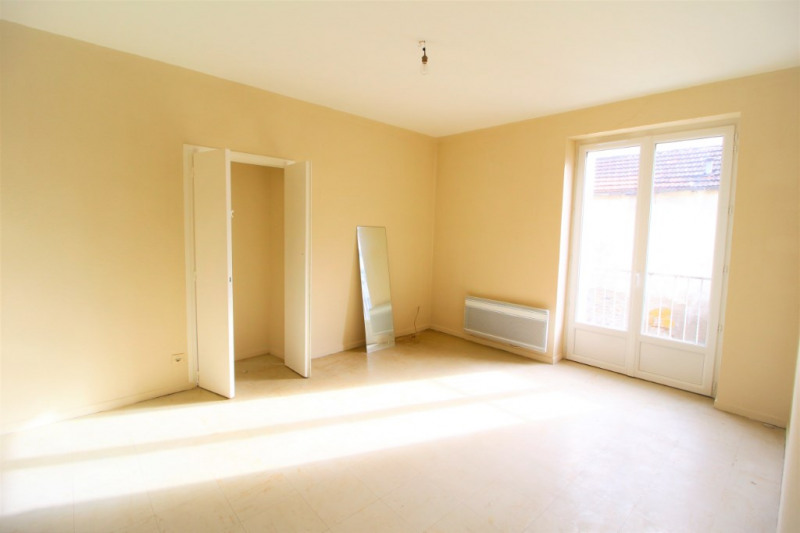 Sale apartment Nay 71000€ - Picture 3