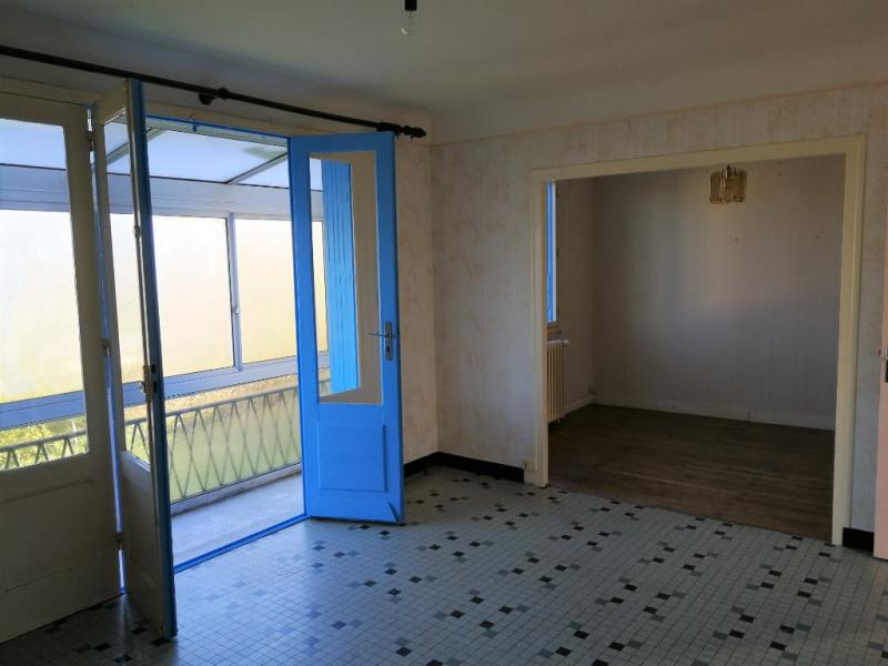 Sale house / villa Fors 90900€ - Picture 2