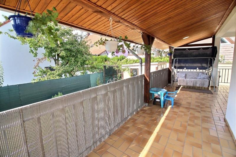 Sale house / villa Geispolsheim 386000€ - Picture 5