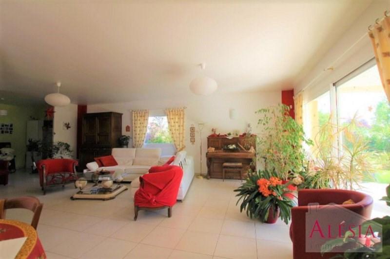 Sale house / villa Châlons-en-champagne 426000€ - Picture 5