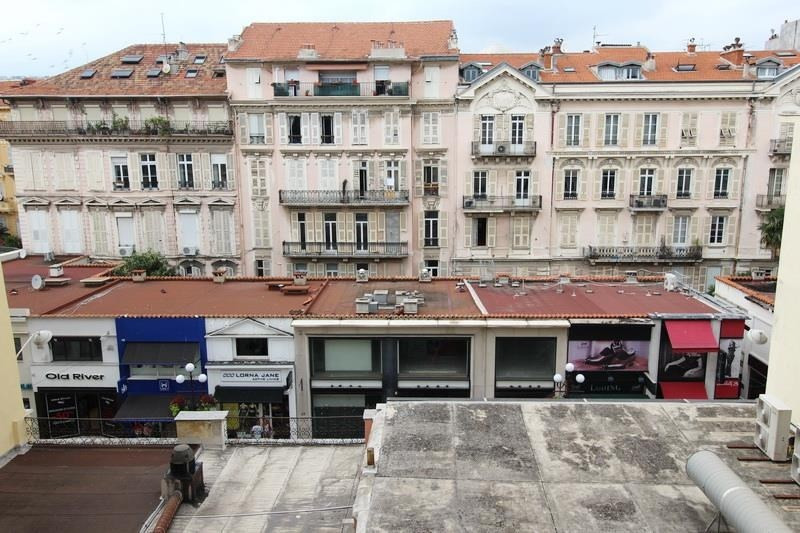 Sale apartment Nice 240000€ - Picture 7