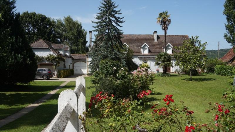 Vente de prestige maison / villa Anoye 480000€ - Photo 10