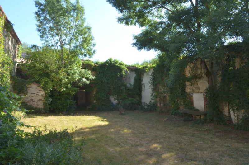 Vente maison / villa La chataigneraie 366800€ - Photo 18