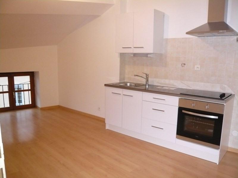 Location appartement Bourgoin jallieu 497€ CC - Photo 2