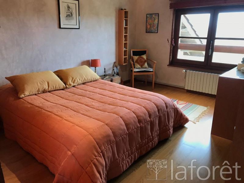 Vente maison / villa Lent 377000€ - Photo 12