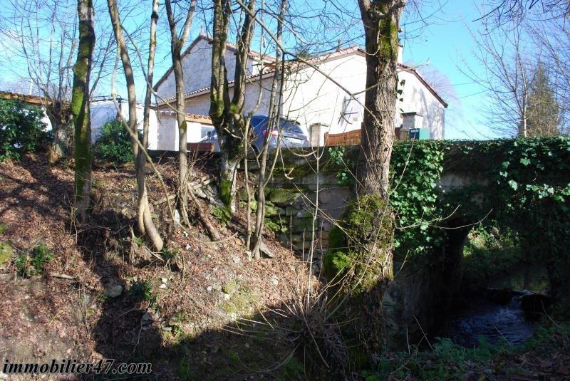 Sale house / villa Colayrac st cirq 245000€ - Picture 13