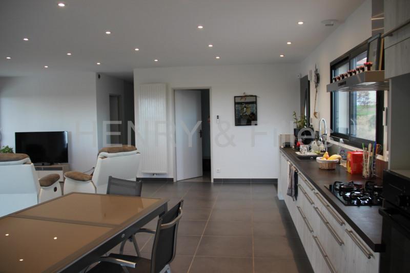 Sale house / villa Lombez 8 km 298500€ - Picture 9
