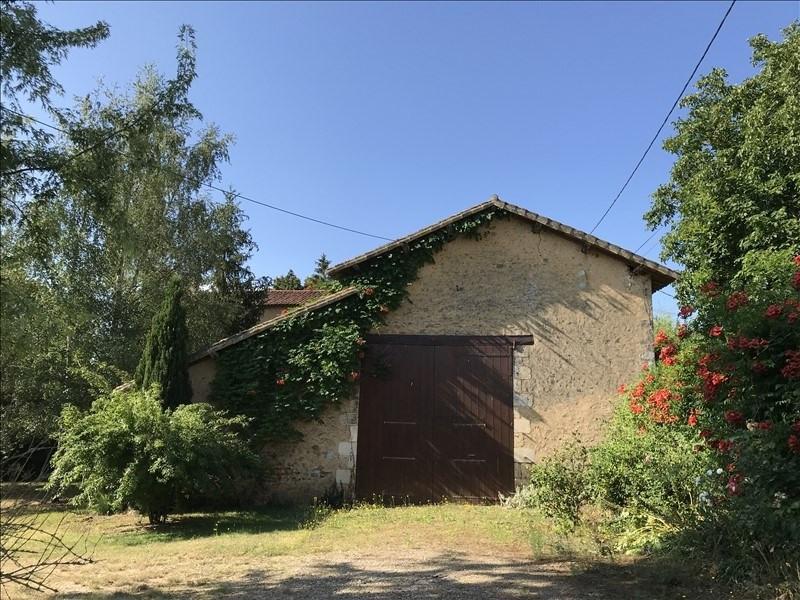Vente maison / villa Vivonne 240400€ - Photo 4