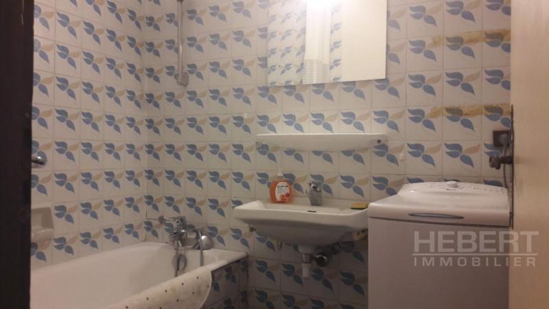 Sale apartment Saint gervais les bains 160000€ - Picture 6