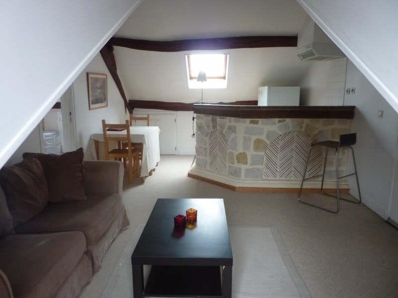 Location appartement Fontainebleau 650€ CC - Photo 1