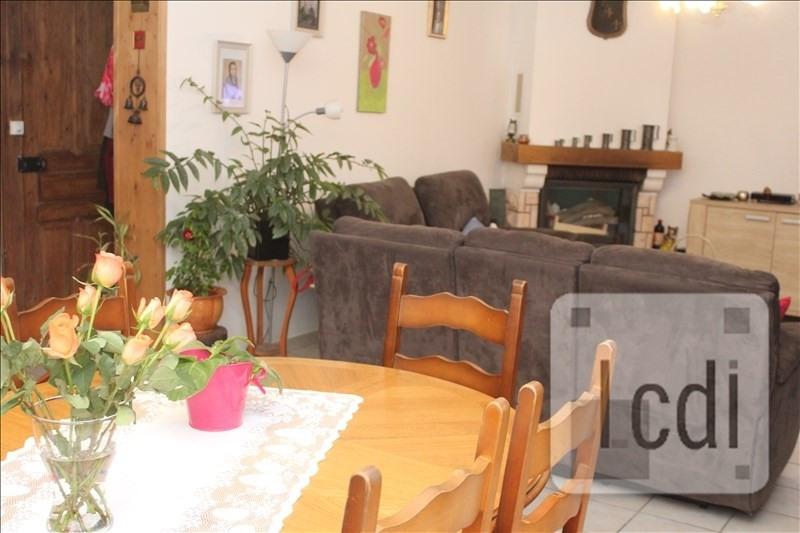Vente de prestige maison / villa Belloy-en-santerre 206000€ - Photo 4