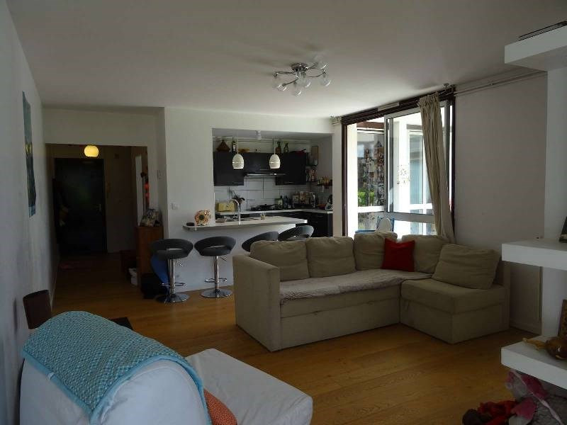 Vente appartement Cugnaux 190 000€ - Photo 2