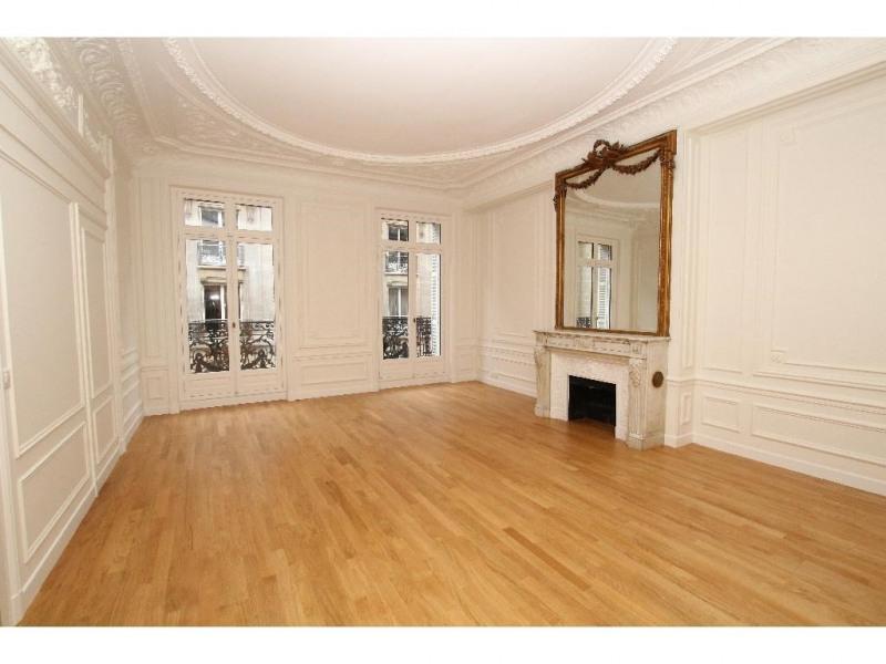 Location appartement Paris 8ème 3565€ CC - Photo 2