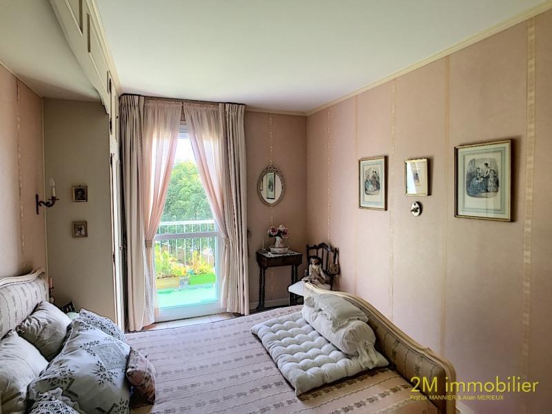 Sale apartment Vaux le penil 185000€ - Picture 8