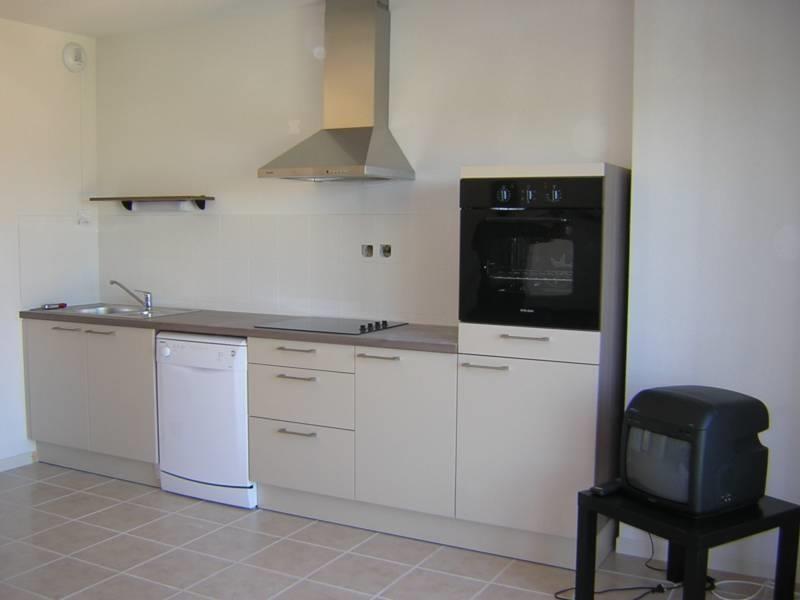 Location appartement Albi 480€ CC - Photo 1