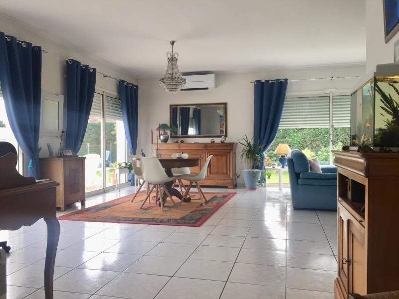 Deluxe sale house / villa Ares 582400€ - Picture 4