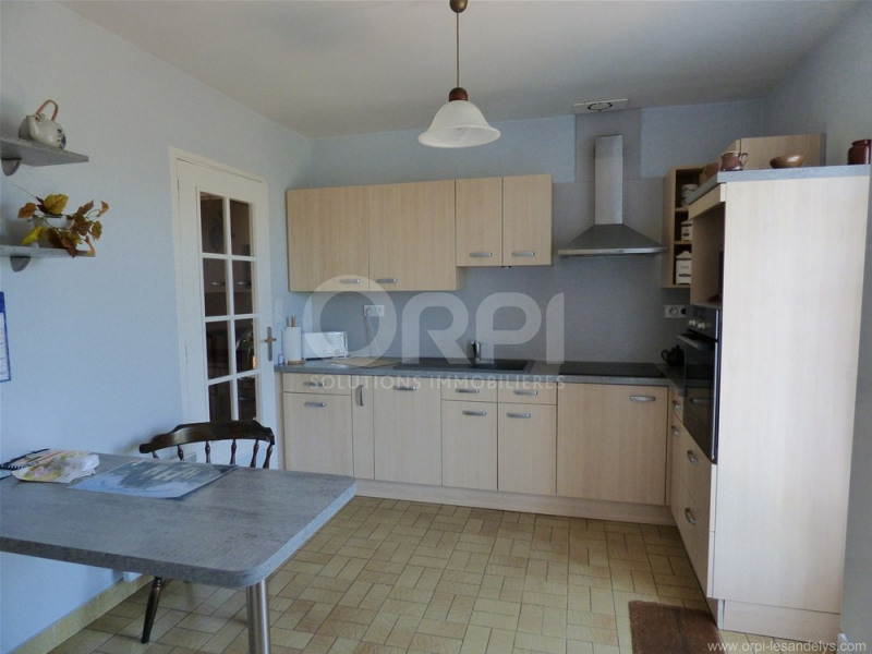 Vente maison / villa Gaillon 231000€ - Photo 3