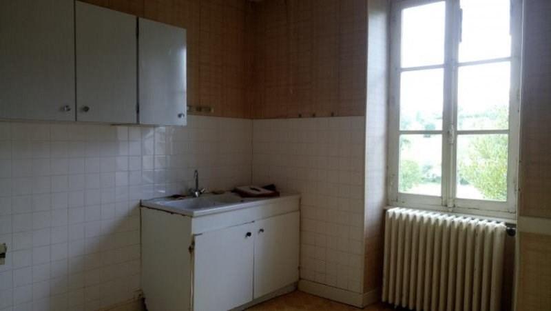 Produit d'investissement maison / villa Bourbon l archambault 80000€ - Photo 7