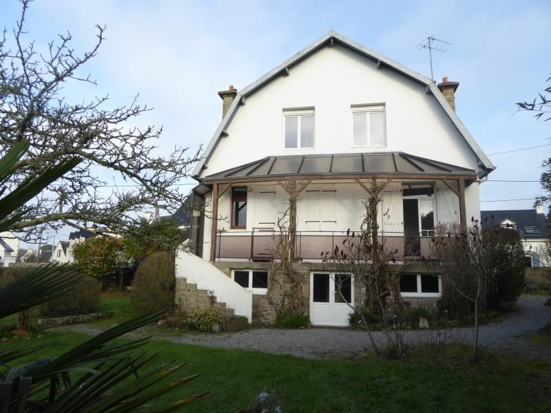 Deluxe sale house / villa Carnac 681000€ - Picture 1