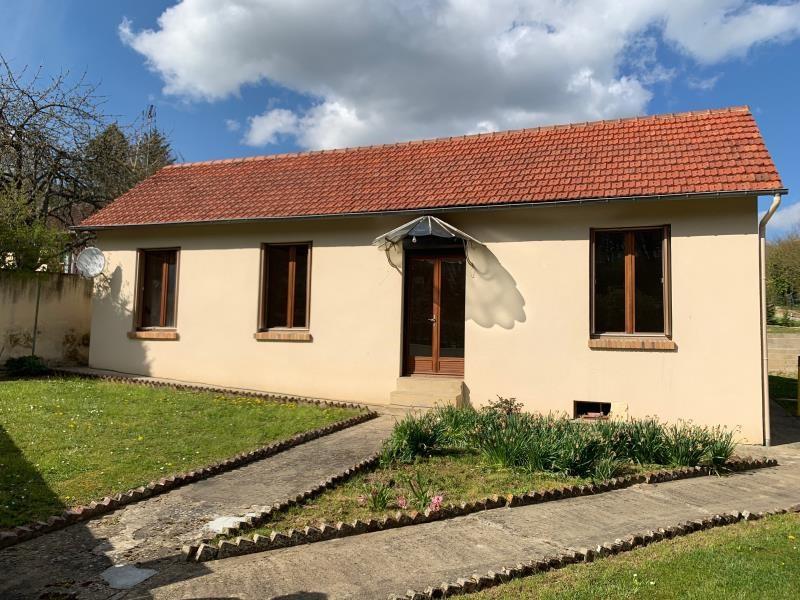 Plain pied berthenonville - 4 pièce (s) - 85 m²