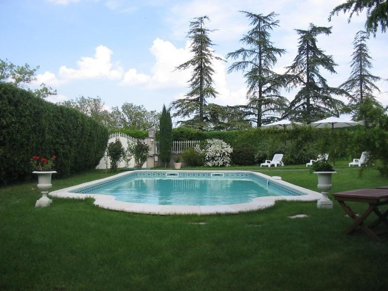 Deluxe sale house / villa Albi 665 000€ - Picture 5