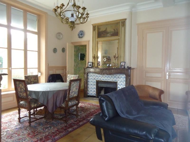 Vente maison / villa Blendecques 546000€ - Photo 2