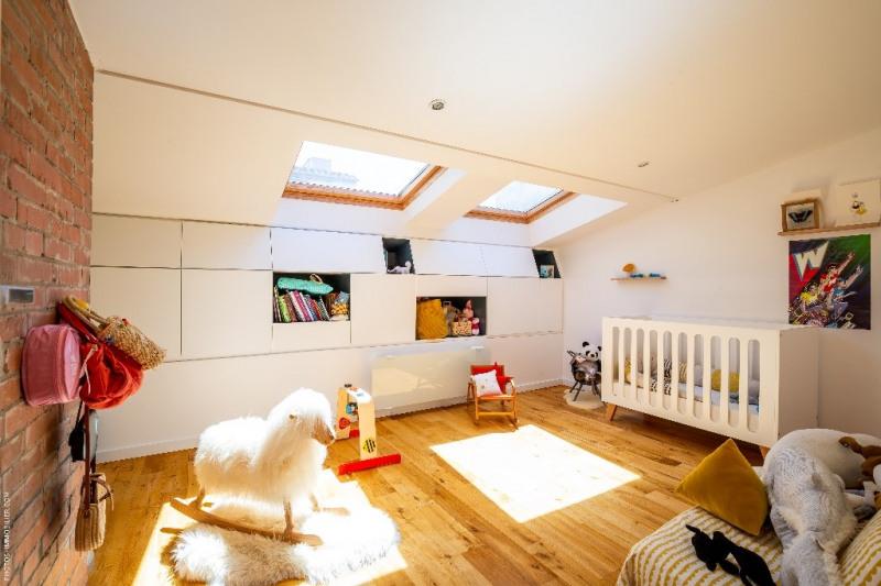 Deluxe sale apartment Bordeaux 570000€ - Picture 4