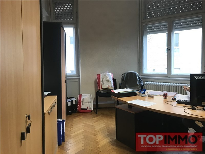 Verkauf büro Colmar 693000€ - Fotografie 3