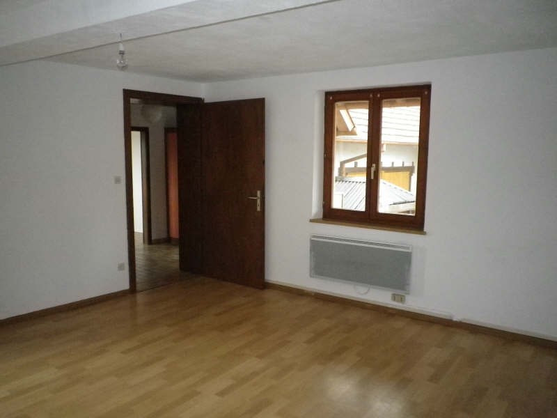 Location appartement Gimbrett 575€ CC - Photo 4
