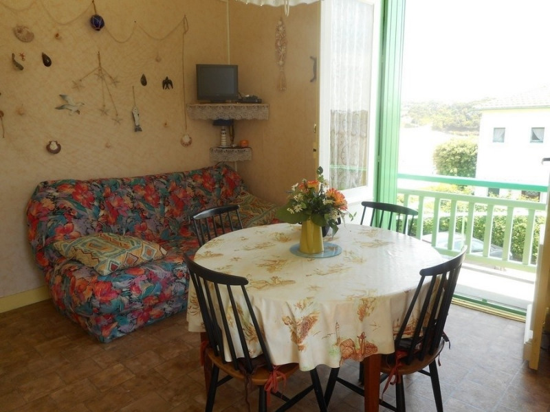 Location vacances appartement Saint-palais-sur-mer 260€ - Photo 4