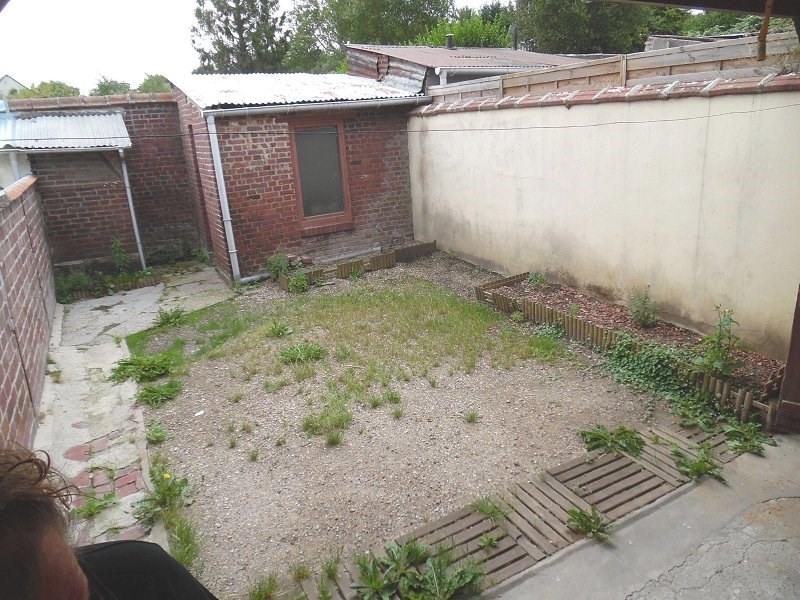 Vente maison / villa Secteur eu 75000€ - Photo 3