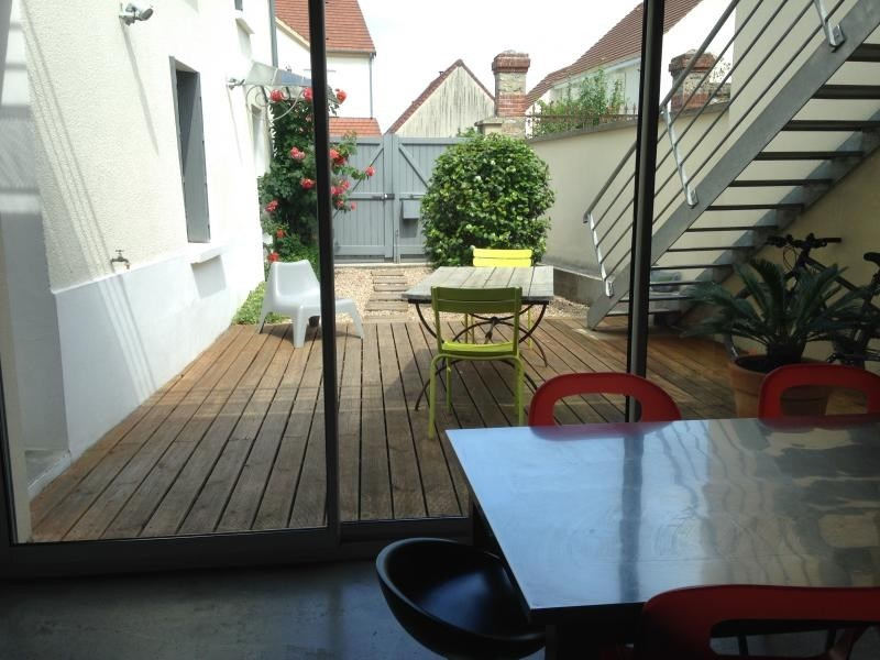 Vente maison / villa Morainvilliers 520000€ - Photo 3