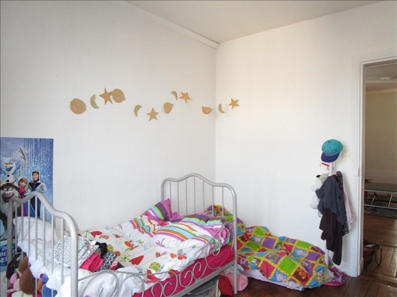Sale apartment Versailles 300000€ - Picture 8