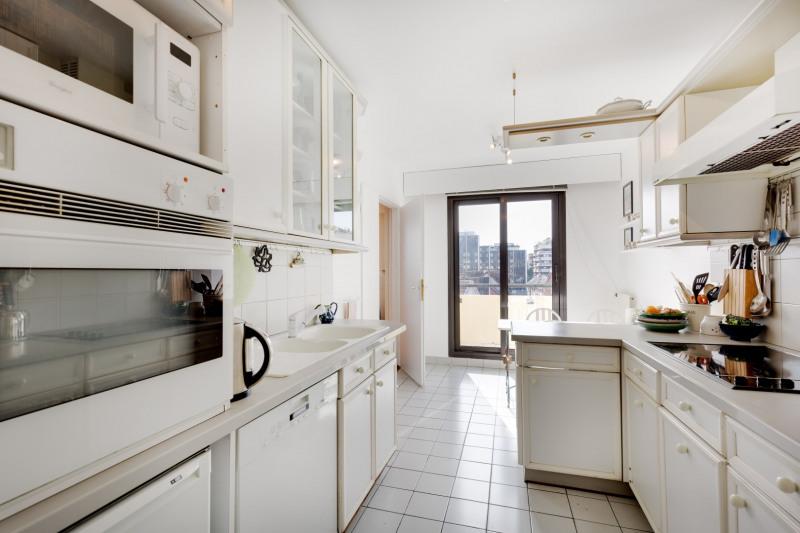 Vente de prestige appartement Suresnes 995000€ - Photo 6