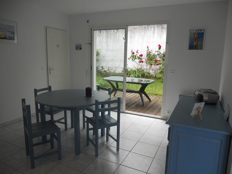 Location vacances maison / villa Vaux sur mer 647€ - Photo 7