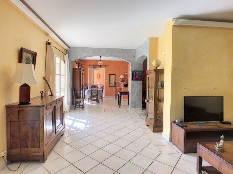 Vente maison / villa Rochefort du gard 523 000€ - Photo 2