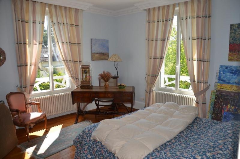 Vente maison / villa Bois le roi 730000€ - Photo 7