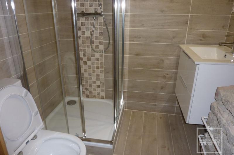 Rental apartment St didier au mont d'or 495€ CC - Picture 4