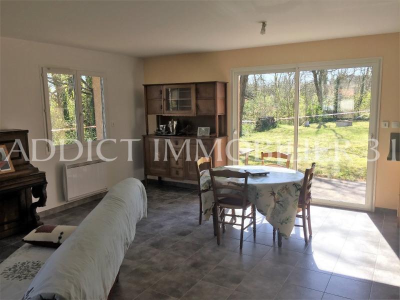 Vente maison / villa Villemur-sur-tarn 227000€ - Photo 3