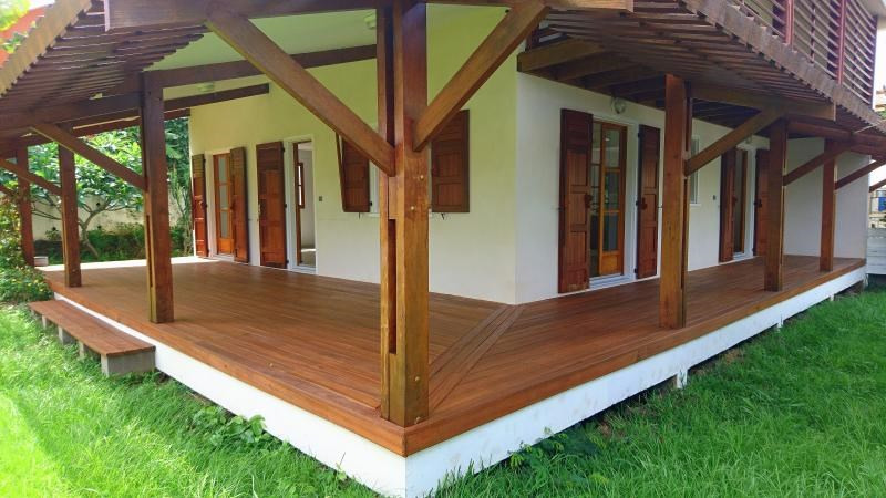 Vente maison / villa Saint paul 391000€ - Photo 1