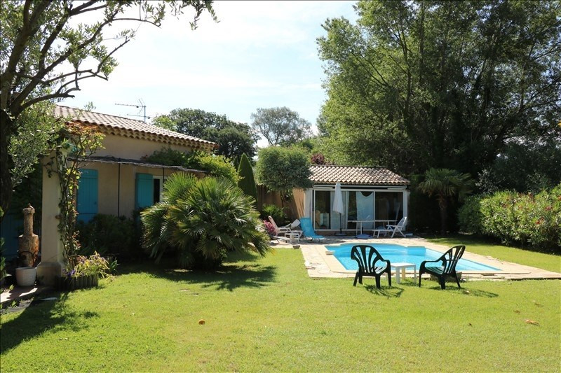 Sale house / villa Montboucher sur jabron 300000€ - Picture 2