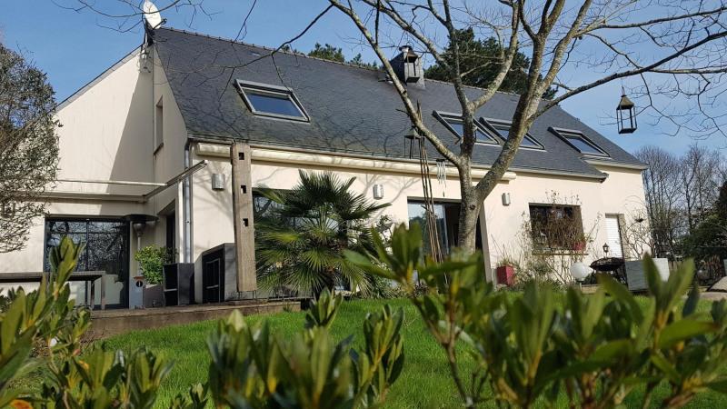 Sale house / villa Quimper 609000€ - Picture 1