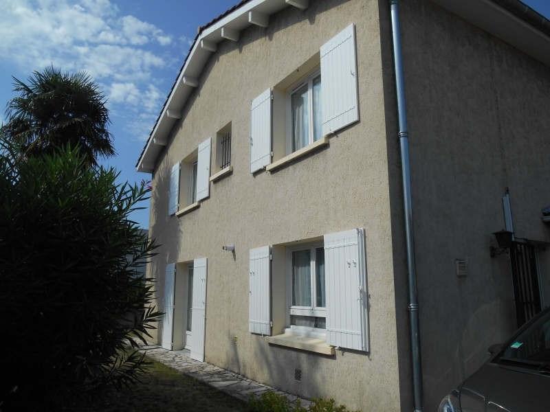 Vente maison / villa Mérignac 397500€ - Photo 1