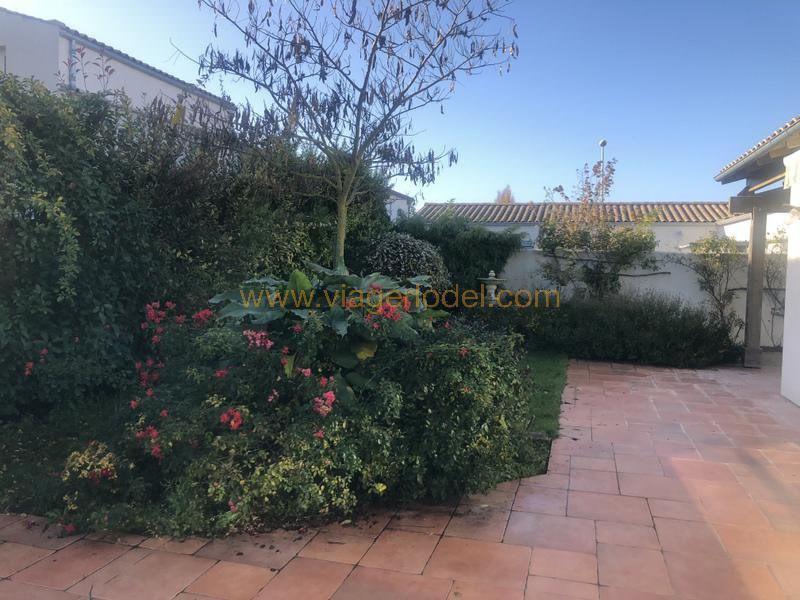 Viager maison / villa Marsilly 160000€ - Photo 1