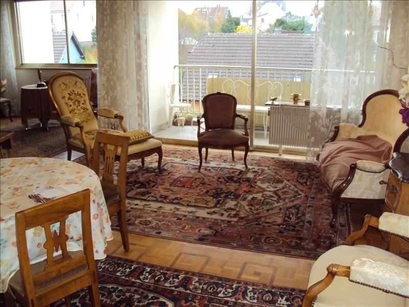 Sale apartment Riedisheim 265000€ - Picture 3